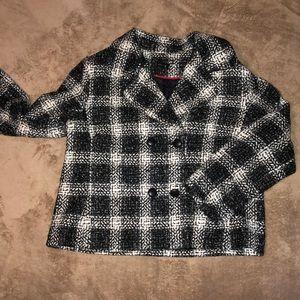 Women's East 5th blazer jacket, size XL